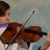 Hannah (Violine, Percussion)