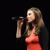 Martina (Lead Vocals, Keyboards)