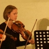 Olivia (Violine, Backings)