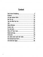 Songbook-Content